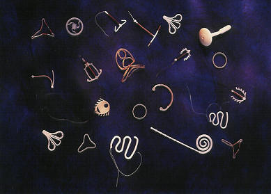 various contraceptives, willowclinic.ca